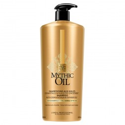Loreal Professionnel Mythic Oil Normal to Fine Hair Retail Shampoo 33.8 Oz