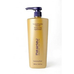 Pai Shau Hydrating Ritual Replenishing Hair Cleanser Shampoo 33.8 Oz