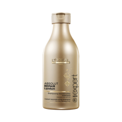 Loreal Serie Expert Absolut Repair Lipidium Shampoo 3.4 Oz