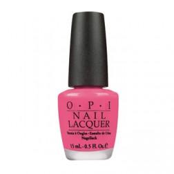 OPI Nail Lacquer - NLB86 Shorts Story