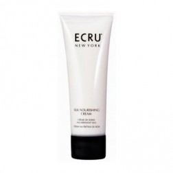 Ecru Silk Nourishing Cream 4.2oz