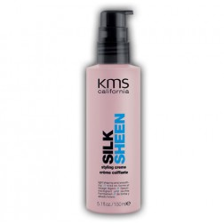 KMS California Silk Sheen Styling Creme 5.1 Oz