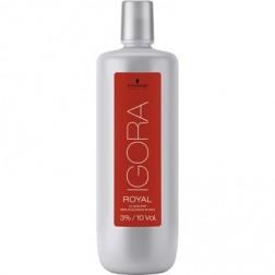 Schwarzkopf Igora Royal Oil Developer 3% 10 Volume 33.8 Oz