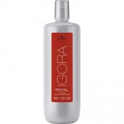 Schwarzkopf Igora Royal Oil Developer 6% 20 Volume 33.8 Oz