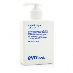EVO Soap Dodger Body Wash 10.1 Oz (300ml)