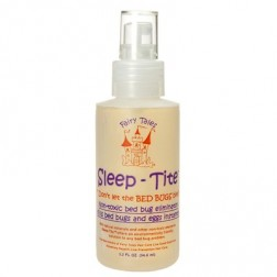 Fairy Tales Sleep-Tite Bed Bug Spray 3.2 Fl. Oz.