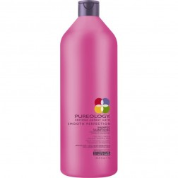 Pureology Smooth Perfection Shampoo 33.8 Oz