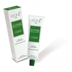 Keune So Pure Color Permanent Ammonia-Free Color 2.1 Oz