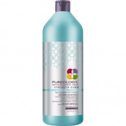 Pureology Strength Cure Cleansing Condition 33.8 Oz