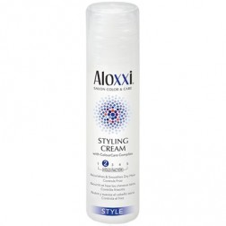 Aloxxi Styling Cream 3.4 Oz