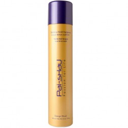 Pai Shau Design Ritual Sublime (Flexible) Hold Hairspray 14 Oz