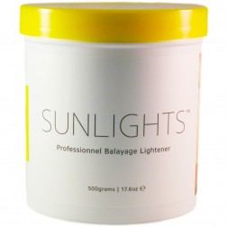 Sunlights Balayage Lightener 17.6 Oz