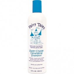Fairy Tales Super-Charge Detangling Shampoo 12 Fl. Oz.