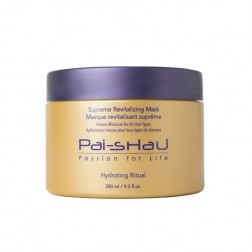 Pai Shau Hydrating Ritual Supreme Revitalizing Mask 9.5 Oz