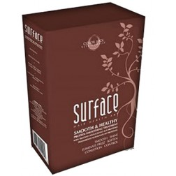 Surface Smooth and Healthy Protein Smoothing Treatment