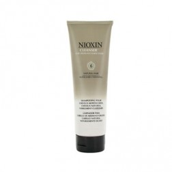 System 6 Cleanser 4.2 oz by Nioxin