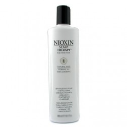 System 1 Scalp Therapy 16.9 oz by Nioxin