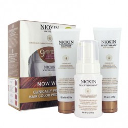 System 4 Starter Kit by Nioxin