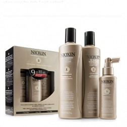 System 5 Starter Kit by Nioxin