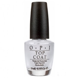 OPI Top Coat NTT30