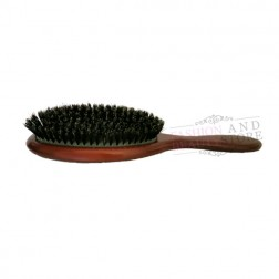 T3 Nylon and Boar Bristle Paddle Brush