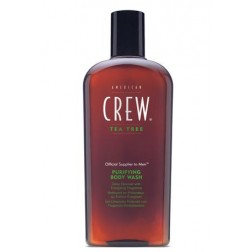 American Crew Tea Tree Purifying Body Wash 15 oz