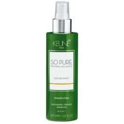 Keune So Pure Texture Spray 6.8 Oz