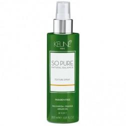 Keune So Pure Texture Spray 6.8 Oz