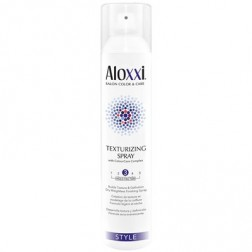 Aloxxi Texturizing Spray 6.5 Oz