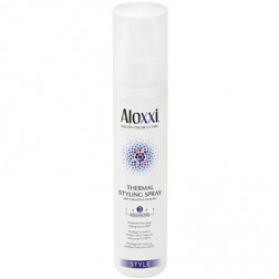 Aloxxi Thermal Styling Spray 5 Oz