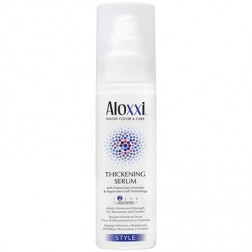 Aloxxi Thickening Serum 3 Oz