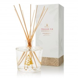 Thymes Frasier Fir Gold Reed Diffuser Limited