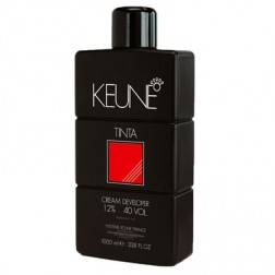 Keune Tinta Developer 40 Vol. 12% 33.8 Oz