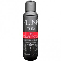 Keune Tinta Pre-Pigmentation Fluid 8.5 Oz