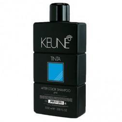 Keune Tinta After Color Shampoo pH4 33.8 Oz