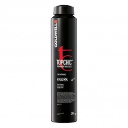 Goldwell Topchic @ Elumenated Naturals Hair Color Can