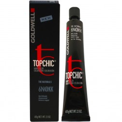 Goldwell Topchic @ Elumenated Naturals Hair Color Tube 2.1 Oz