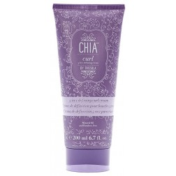 Trissola CHIA 5-in-1 Defining Curl Cream 6.7 Oz