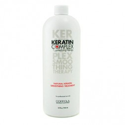 Keratin Complex Natural Smoothing Treatment  32 oz