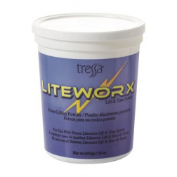 Tressa LITEWORX Lift & Tone System Power Lift Powder 1 lb