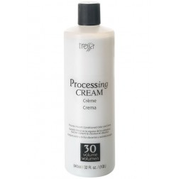 Tressa Colourage Permanent Hair Color Processing Cream 30-Volume 32 Oz