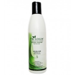 TriLogix Labs Natural Hair Procare Shampoo 8.4 Oz