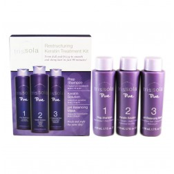 Trissola True Keratin Kit