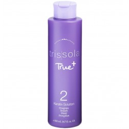 Trissola True Plus Keratin Solution 16.7 Oz