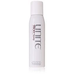 Unite Tricky Spray Finishing Wax 3.7 Oz
