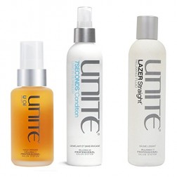 Unite Detangle and Protection Kit