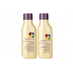 Pureology Perfect 4 Platinum Shampoo And Conditioner Duo (1.7 Oz each)