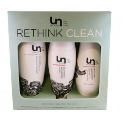 Unwash Rethink Clean Starter Kit