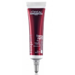 Loreal Serie Expert Force Vector Treatment Refill 0.6 oz