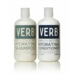 Verb Hydrating Shampoo & Conditioner Duo Deal